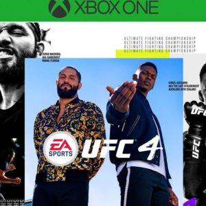 UFC 4 Dostęp do konta