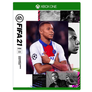 Fifa 21 Xbox one Account