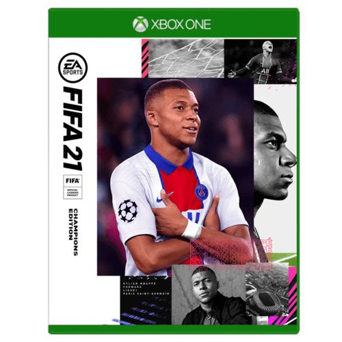 Fifa 21 Xbox one Account