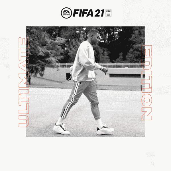 Fifa 21 Konto Offline