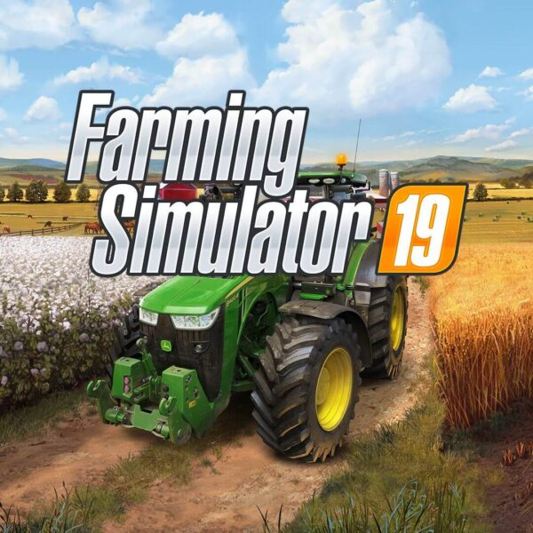 Farming Simulator 19 Dostęp Do konta