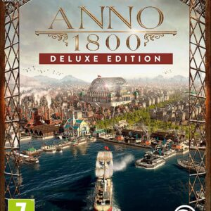 Anno 1800 Dostęp do konta
