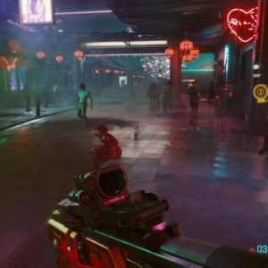 Cyberpunk 2077 Konto Offline