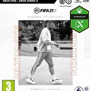 Fifa 21 Dostęp do konta