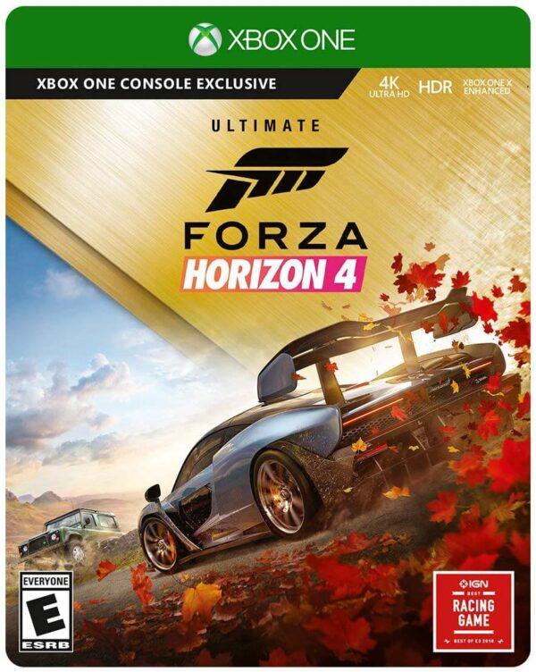 Forza Horizon 4 Dostep do konta