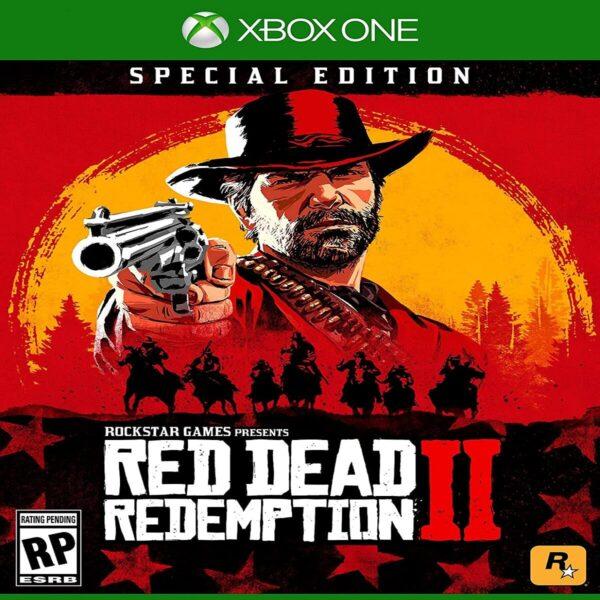 RED DEAD REDEMPTION 2 Dostęp do konta
