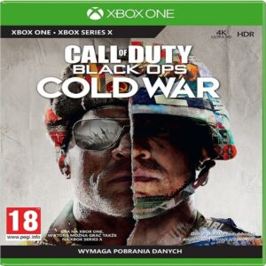 Call of Duty Black Ops Cold War Account