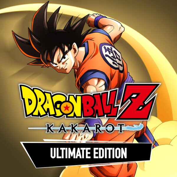 Dragon Ball Kakarot PC Dostęp