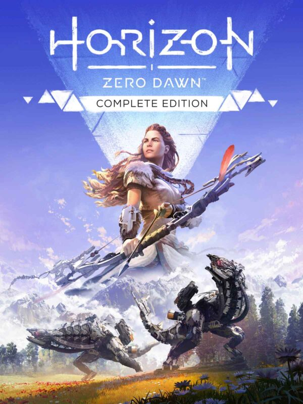Horizon Zero Dawn Download