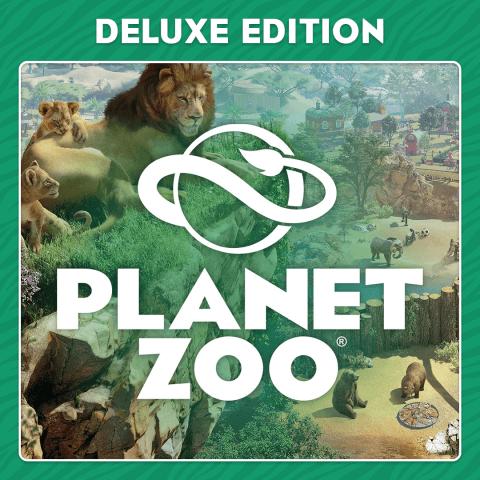 Planet zoo Dostęp do konta