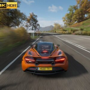 Forza Horizon 4 Xbox One PC