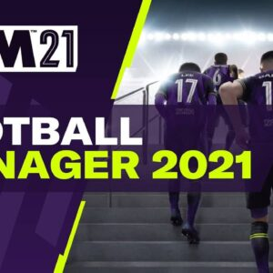 Football Manager 2021 Offline Account