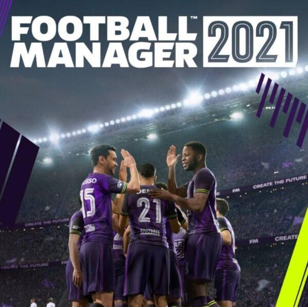 Football Manager 2021 Offline Account