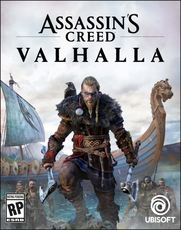 Assassin Creed Valhalla Account