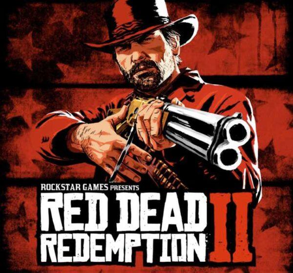 RED DEAD REDEMPTION 2 KONTO NA WŁASNOŚĆ