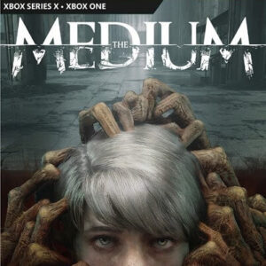 The Medium Dostęp Xbox