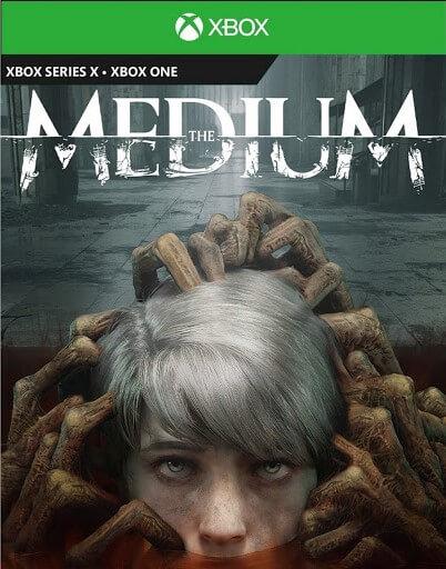 The Medium Dostęp Xbox