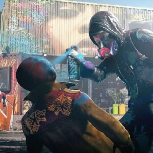 Watch Dogs Legion Download