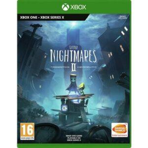 Little Nightmares Dostęp do konta Xbox