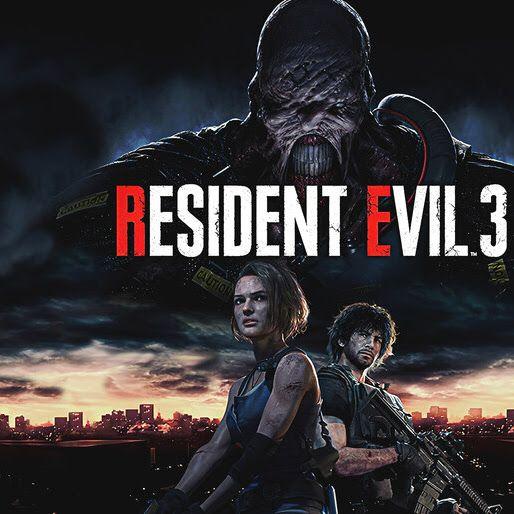 Resident Evil 3 Dostep do konta