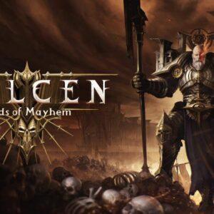 Wolcen Lords of Mayhem Konto wspóidzleone
