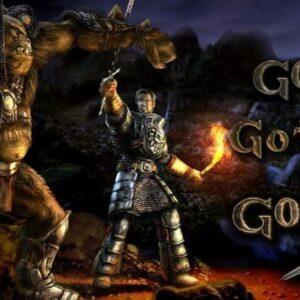 Gothic 1 2 3 Account