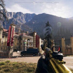 Far Cry 5 Konto Offline