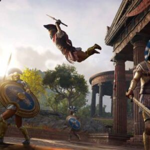 Assassin Creed Odyssey za darmo