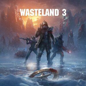 Wasteland 3 dostęp do konta