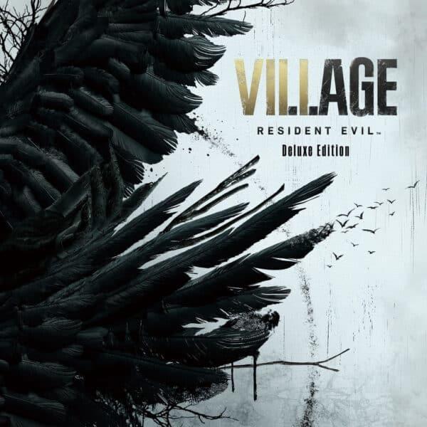 Resident Evil Village Konto Wspódzielone