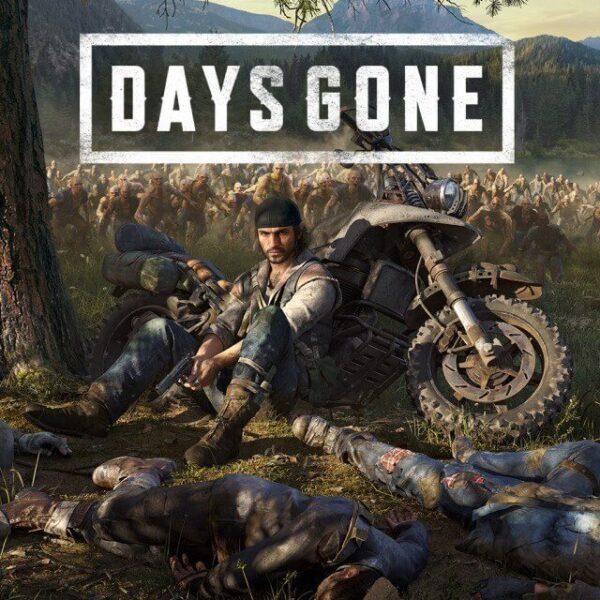 Days Gone Offline Download