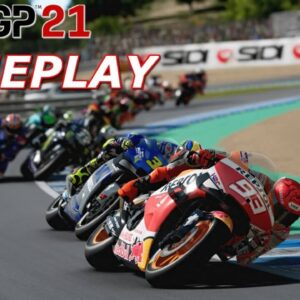 Moto GP 21 PC