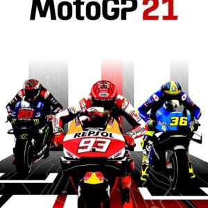 Moto GP 21 Do pobrania