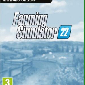 FS 22 Konto Offline Xbox