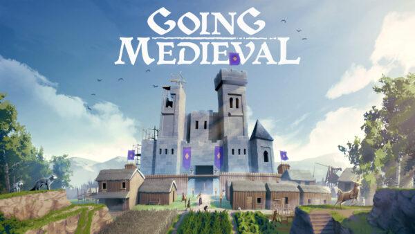 Going Medieval Dostęp Do Konta
