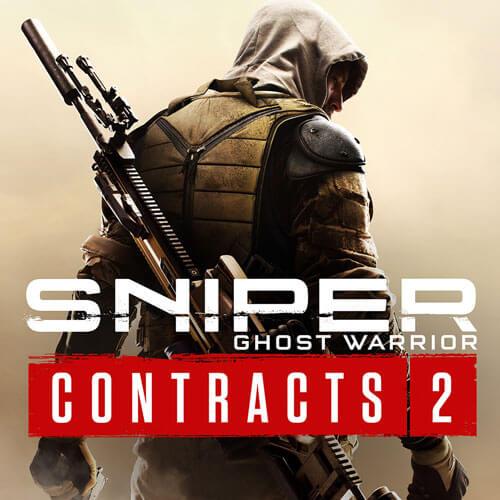 Sniper Ghost Warrior Contract 2 Download