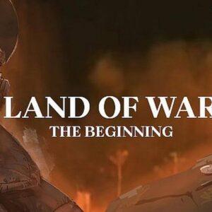 Land of War The Beginning Dostęp do konta