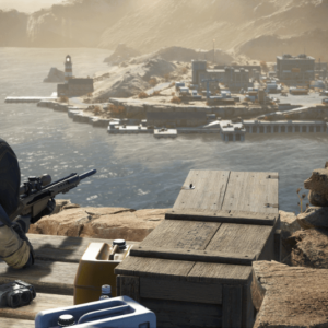 Sniper Ghost Warrior Contract 2 dostęp do konta