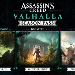 Assassin's Creed Valhalla Gold Edition Dostęp do konta