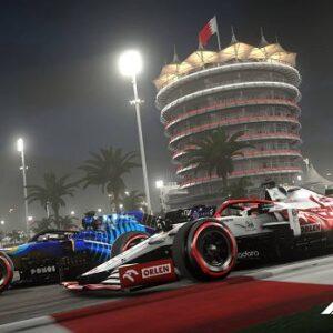 F1 2021 Pobierz