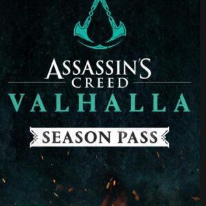 Assassin's Creed Valhalla + Season Pass Konto Offline PC