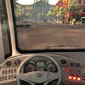 Bus Simulator 21 Konto Wspódzielone