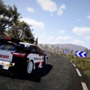 WRC 10 Dostęp Do Konta