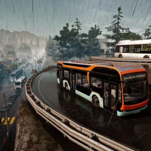 Bus Simulator 21 Dostęp Do konta