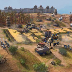 Age Of Empires IV Dostęp Do konta