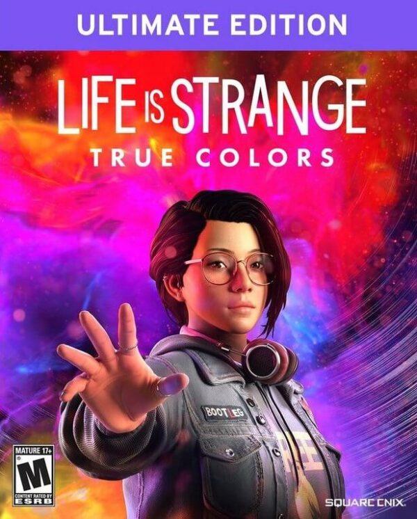 Life Is Strange True Colors Konto Steam