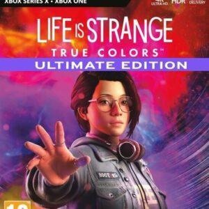 Life Is Strange True Colors Konto Offline Xbox