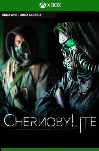 Chernobylite Dostęp Do Konta Xbox One / Series X Offline