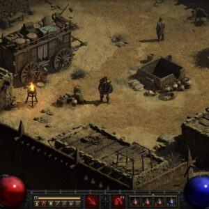 Diablo 2 Resurrected Account