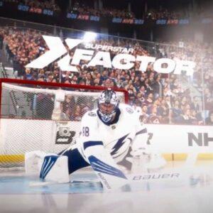 NHL 22 Dostęp